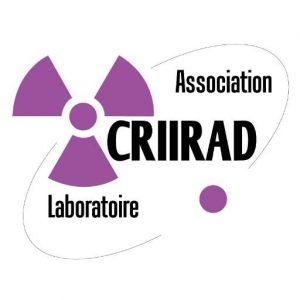 Criirad : Brand Short Description Type Here.