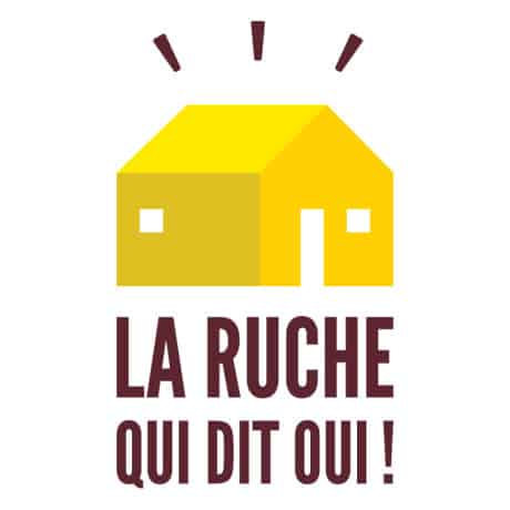 La Ruche : Brand Short Description Type Here.
