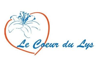 Le coeur du lys : Brand Short Description Type Here.